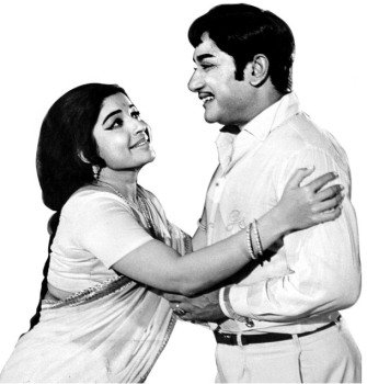 Sivaji Ganesan: A doyen among actors in Tamil cinema