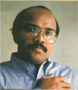 Sathasivampillai Krishnakumar alias Kittu