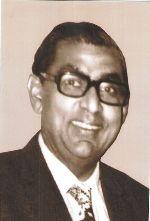 Felix Dias Bandaranaike