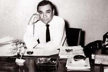 Mervyn de Silva