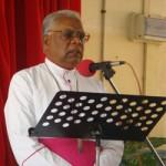 Rev Rayappu Joseph