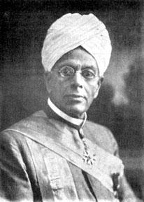 Sir Ponambalam Ramanathan