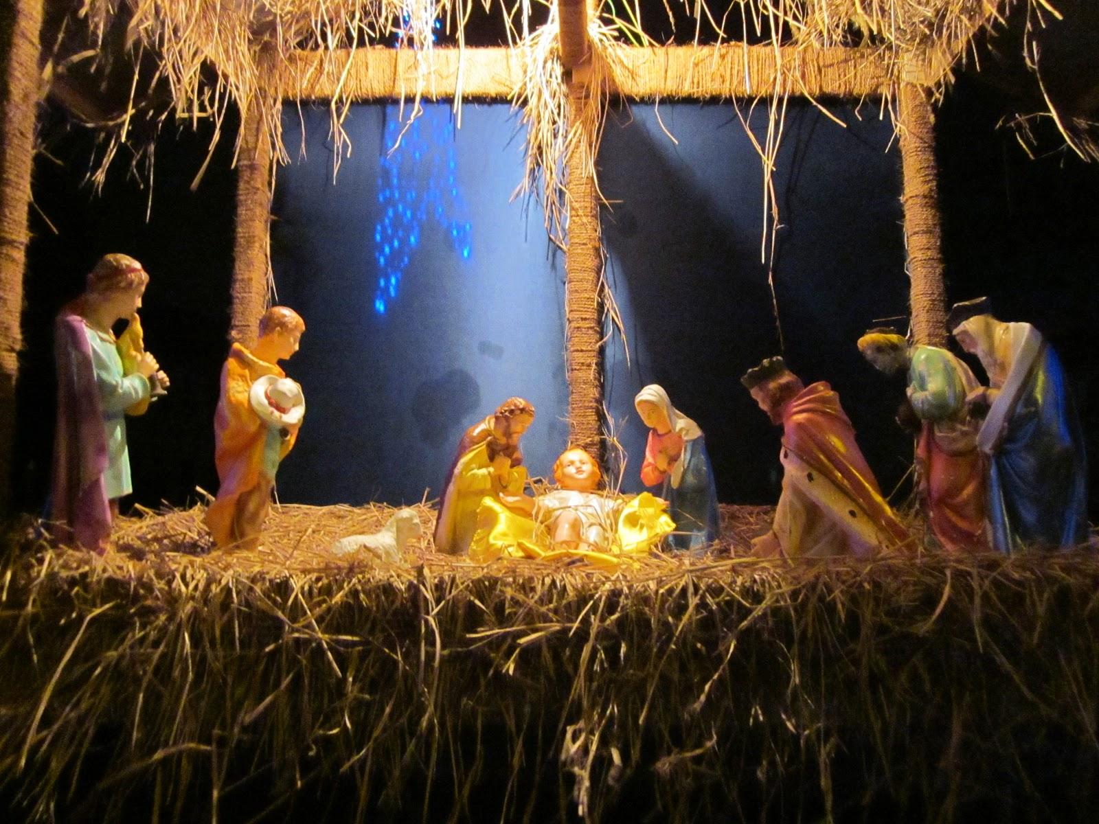 Christmas; Celebrating the Birth of Jesus Christ | dbsjeyaraj.com