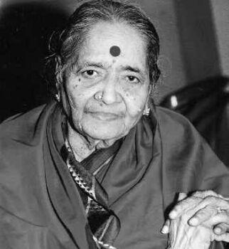 D.K. Pattammal