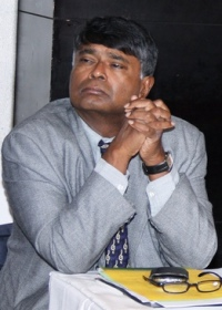 Prof. Rajiva Wijesinha M.P.