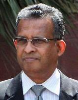 Ambassador Prasad Kariyawasam