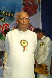 Rajavarothayam  Sampanthan M.P.