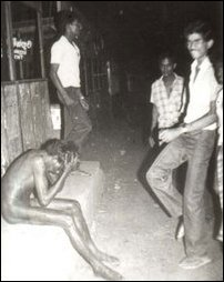 Black July '83