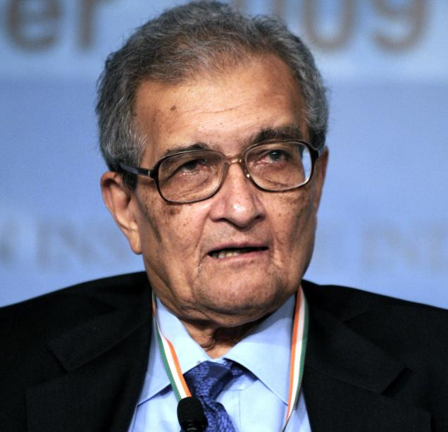 the contributions of amartya k sen Biography amartya sen is thomas w lamont university professor, and professor of economics and philosophy, at harvard university and was until 2004 the master of trinity college, cambridge.