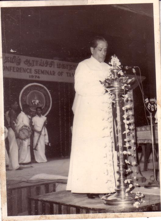 Fr.Xavier ThaninayagamITC0713
