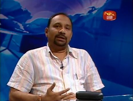 Basheer Segu Dawood MP-pic courtesy of: Rupavahini.lk