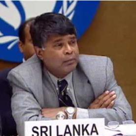 Prof. Rajiva Wijesinha