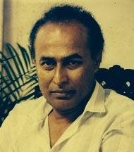 Gamini Fonseka (Mar 21, 1936-30 Sep, 2004)