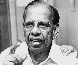 Nagesh ~ (September 27th 1933 - 2009)