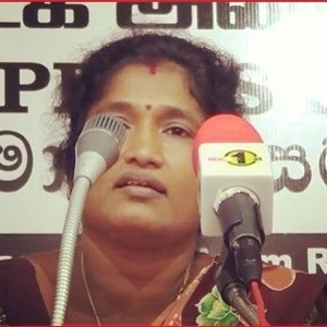 Anandhi Sasitharan