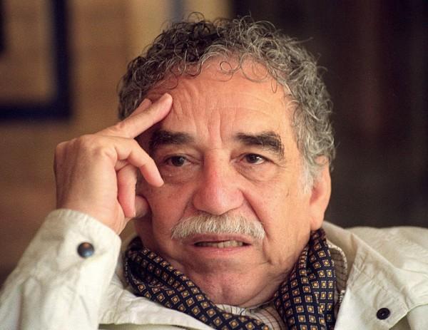Gabriel Garcia Marquez-pic courtesy of: praag.org