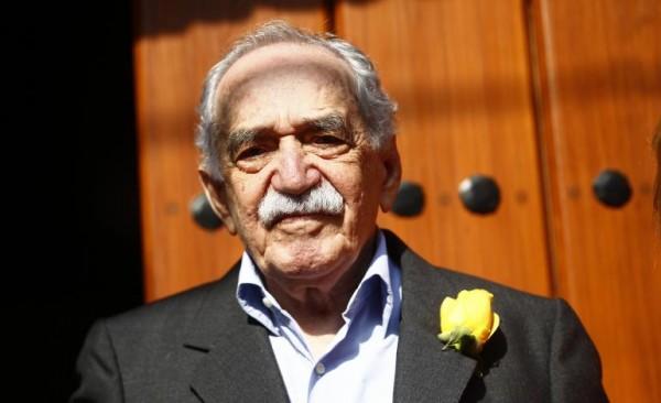 Gabriel Garcia Márquez-pic courtesy of: sedraselections.tumblr.com/