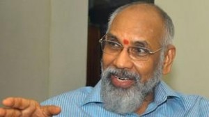 Chief Minister Justice C.V. Wigneswaran