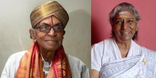 ♫ P.B. Sreenivas & S. Janaki ♫