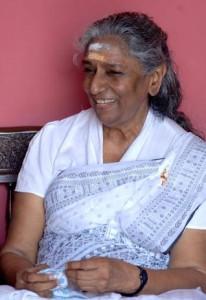 S.Janaki-pic: The Hindu
