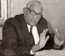 M. Sivasithamparam (July 20, 1923 - June 5, 2002)