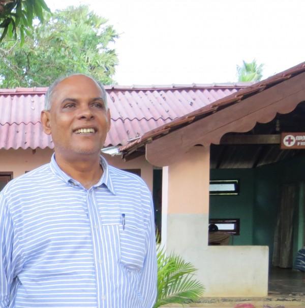 "Selvarasah Pathmanathan alias ""KP"""