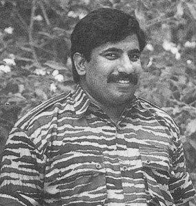 Mahendrarajah alias Mahathaya