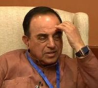 Dr.Subramanian Swamy