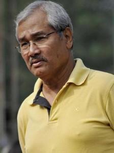 Jahnu Barua-pic courtesy of: The Hindu