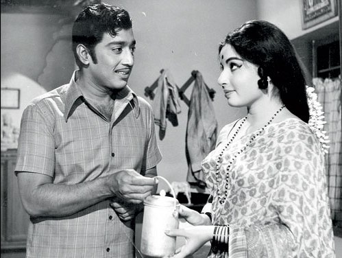 Surya Gandhi (1973)