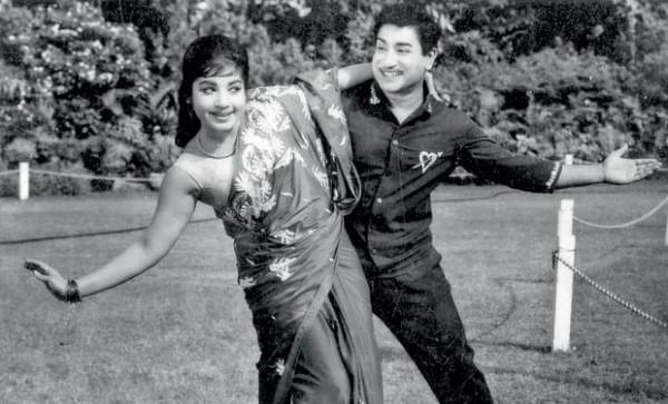 Galatta Kalyanam (1968)