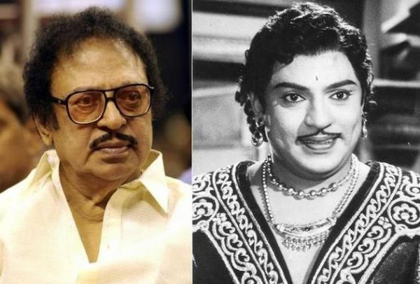 S.S. Rajendran known as SSR — a contemporary of Sivaji Ganesan and M.G. Ramachandran in cinema and politics — breathed his last on Friday, Oct 24