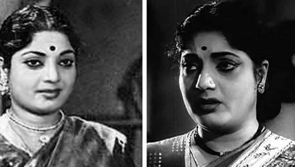 Jayalalithaa's mother Sandhya