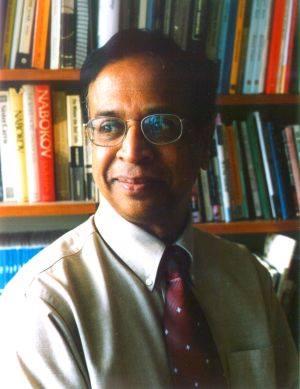 Professor Chelva Kanaganayakam, 1952-2014