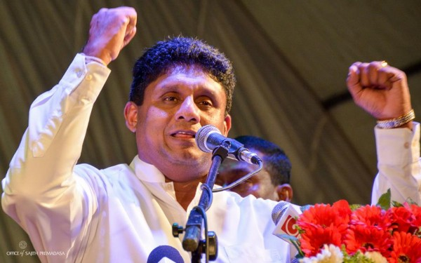 pic courtesy of: facebook.com/sajithpremadasa