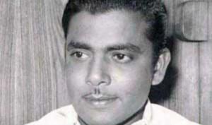 C. Rudhraiah