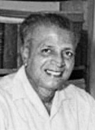 DR.N. M. Perera