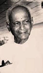 Wijayananda Dahanayake