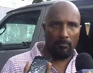 Kumar Gunaratnamat the Immigration dept-January 30, 2015