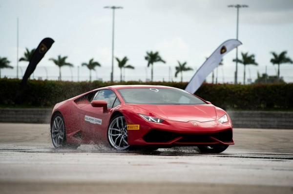 facebook.com/Lamborghini