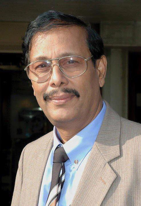 Ariyanayagam Chandranehru