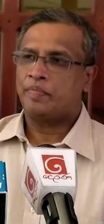 MA Sumanthiran MP