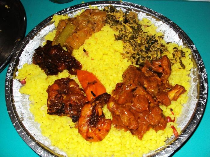Jaffna Food Recipes