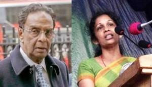 DM Swaminathan, Vijayakala Maheswaran