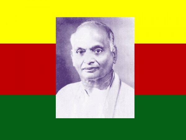 Dr. EMV  Naganathan (January 31, 1906 - August 16, 1971)