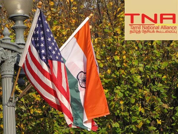 I USA TNA