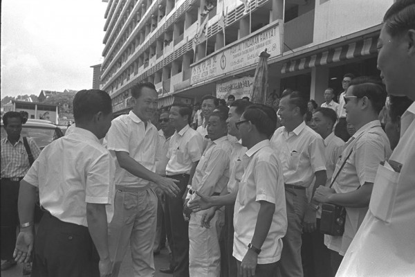 facebook.com/RememberingLeeKuanYew