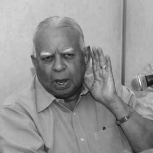 R.Sampanthan