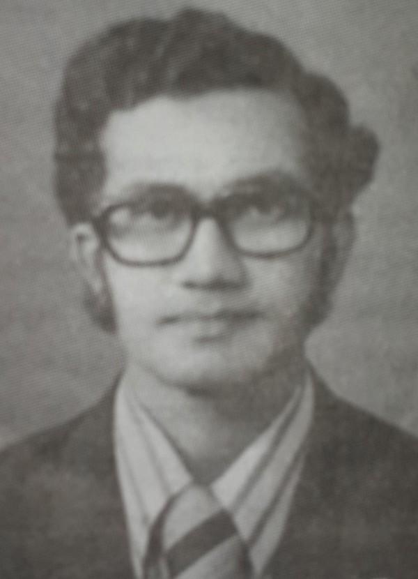Somawansa Then, 1968