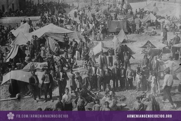 pic : facebook.com/armeniangenocide100